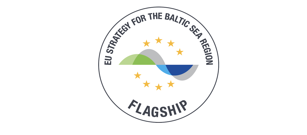 MARA has been awarded the EUSBSR flagship status!